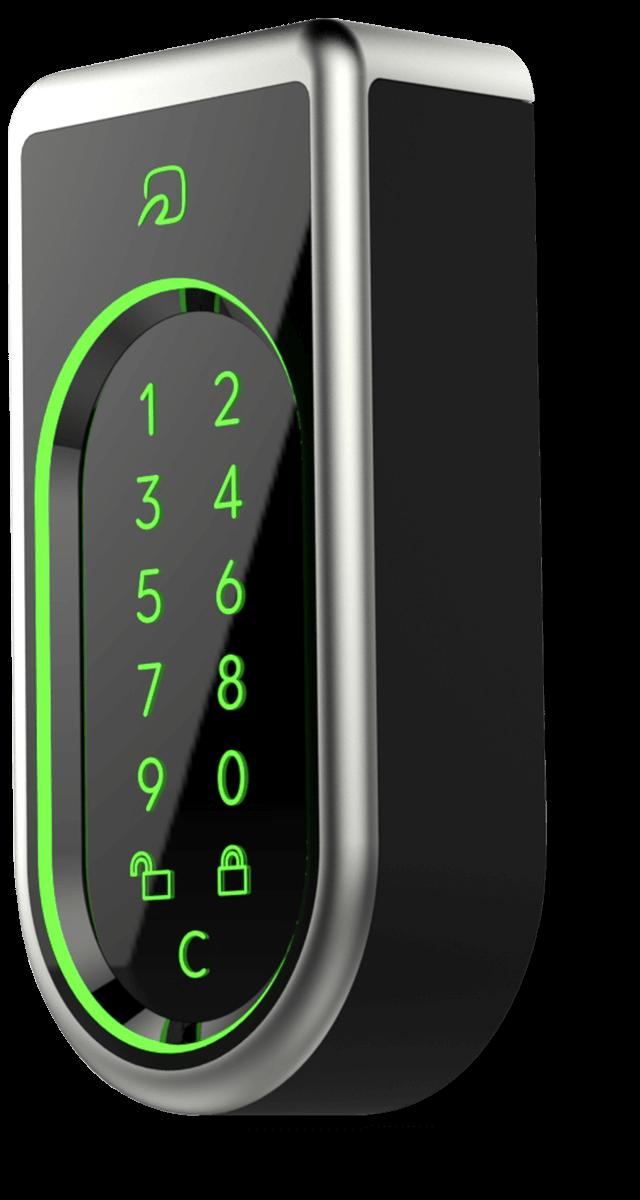 Smart Lock Series Ninjalock Keypad / スマートロックシリーズ ニンジャロック・キーパッド