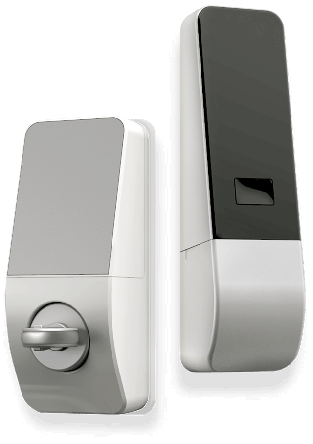 Smart Lock Series NinjalockM / スマートロックシリーズ ニンジャロック・エム